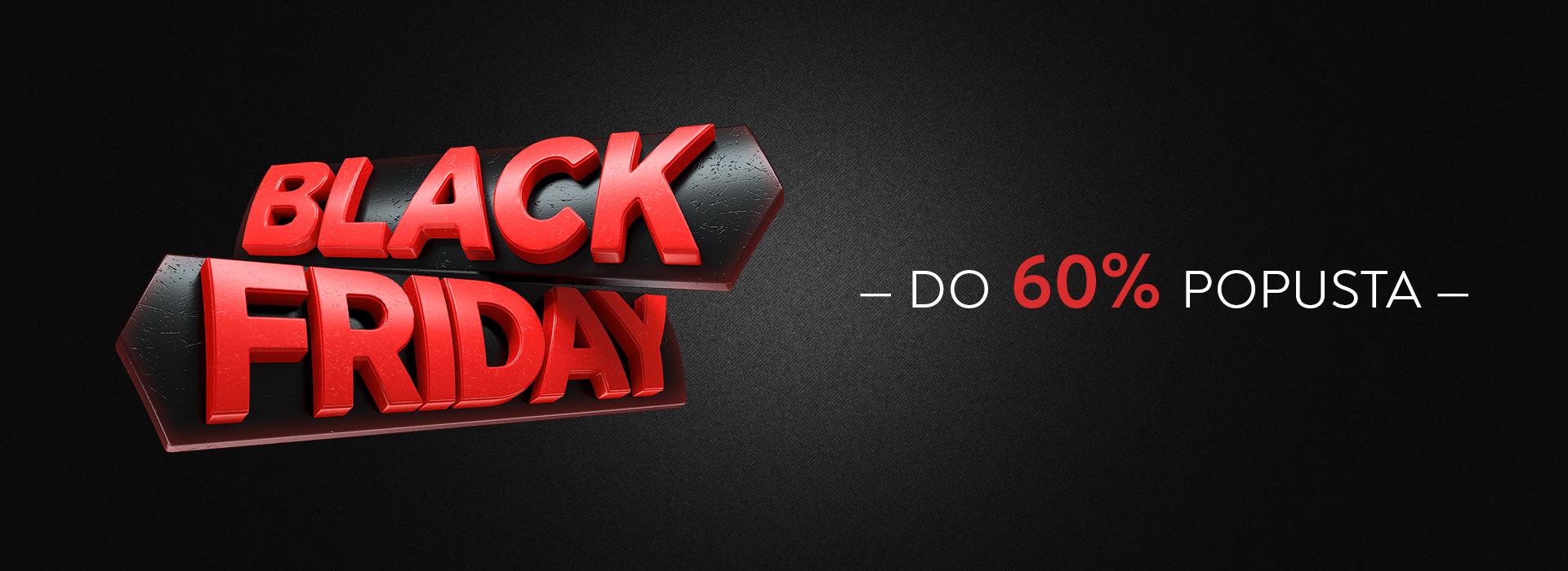 Black Friday u Smartsonu – 10 dana odličnih akcija!