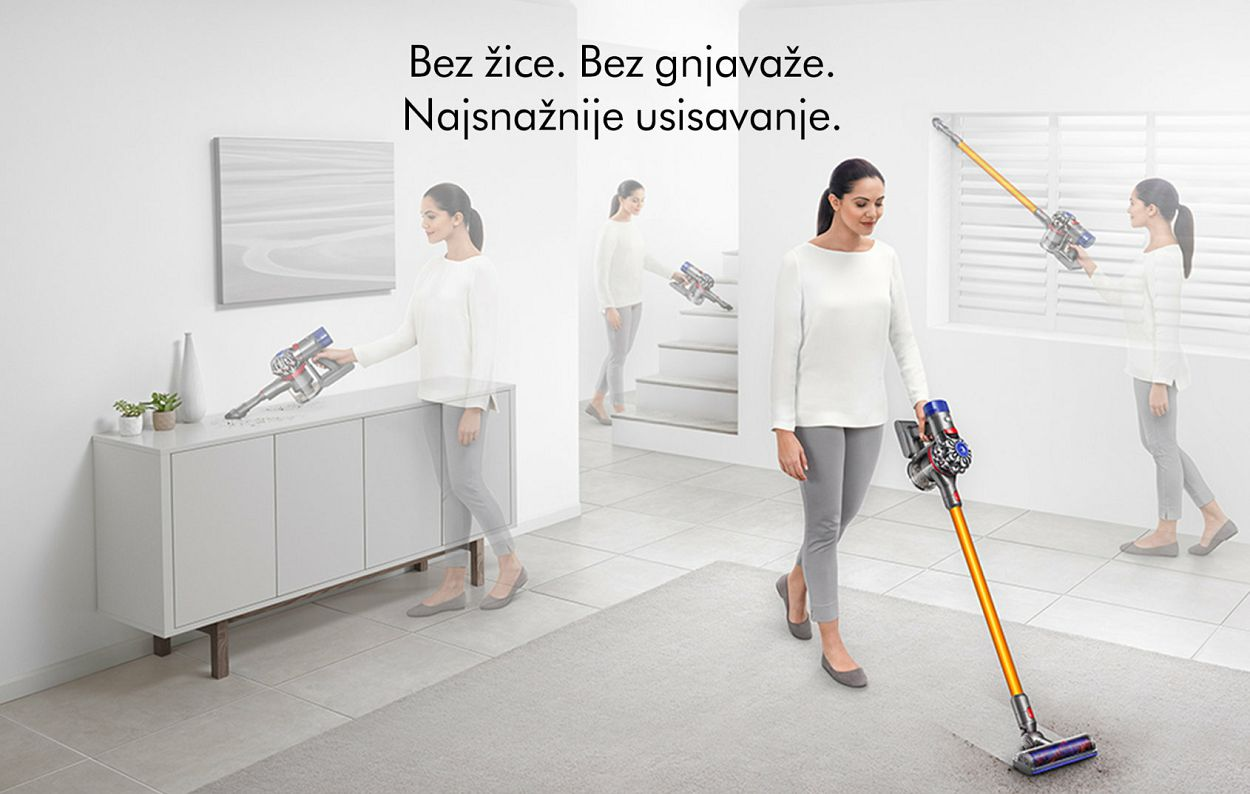 Dyson V8 Absolute_1