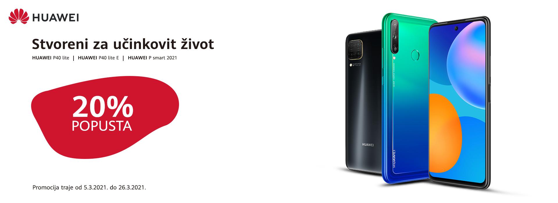 Huawei AKCIJA