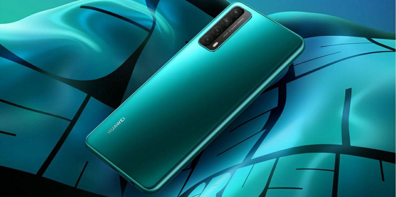 Huawei_Psmart_2021_2