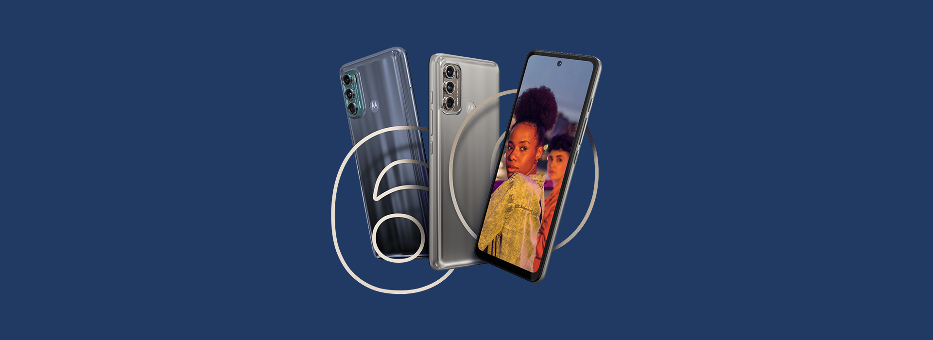 moto g60 – prvi Motorola smartphone sa 108MP kamerom