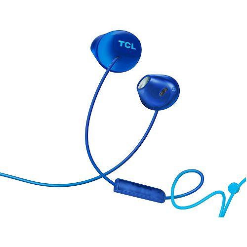 TCL slušalice SOCL200BL - EU, plave