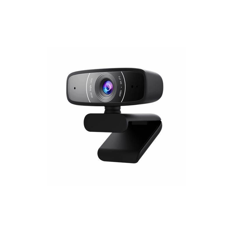 WEB kamera ASUS C3 1080p 30fps