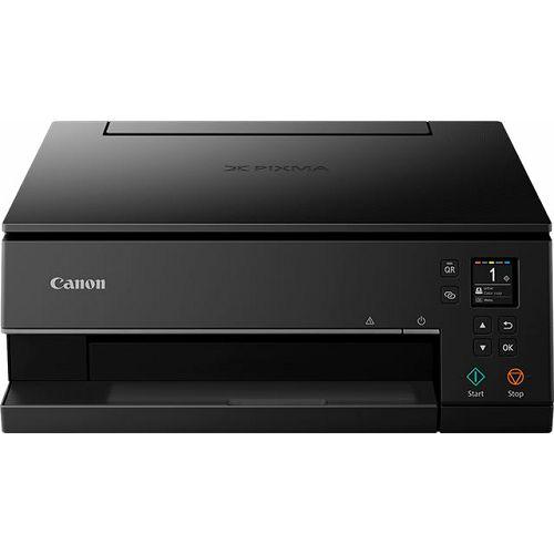 Pisač Canon PIXMA TS6350 crni