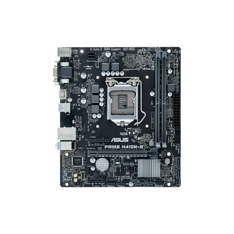 MBO 1200 AS PRIME H410M-R-SI