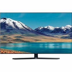 """Televizor Samsung 55"""" 55TU8502, 4K Ultra HD, DVB-T2/C/S2 HEVC/H.265, HDR 10+, Smart TV"""