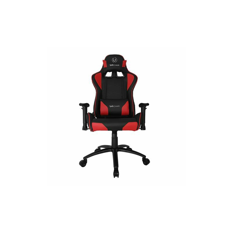 Gaming stolica UVI CHAIR Devil Red