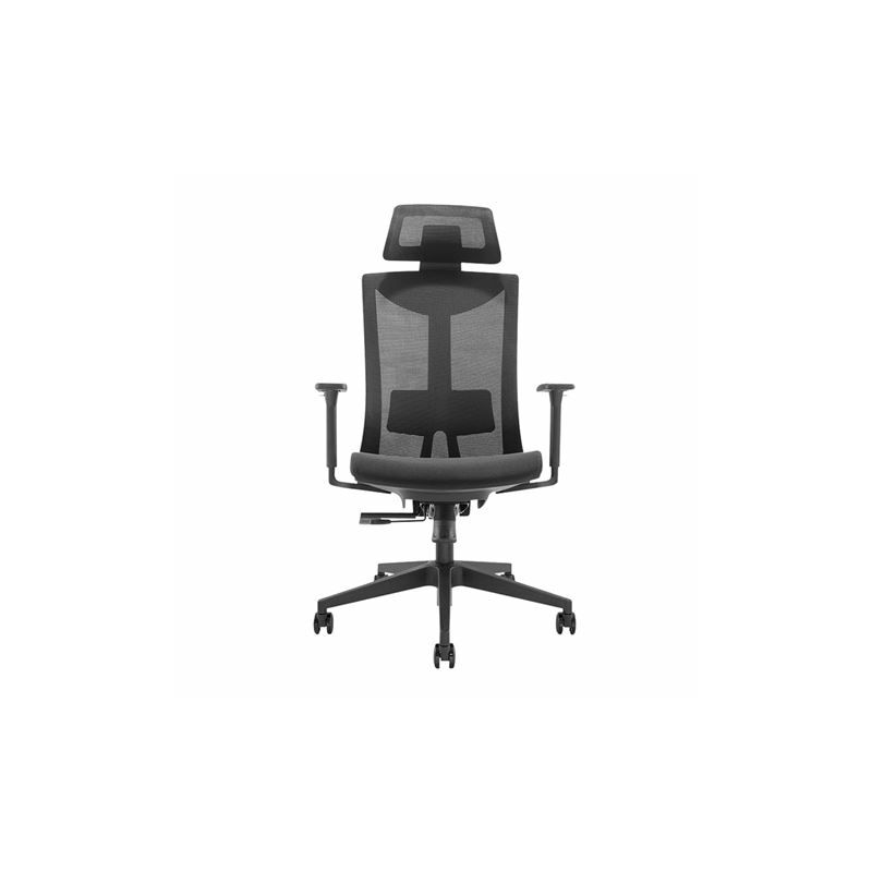 Gaming stolica UVI CHAIR FOCUS - BLACK