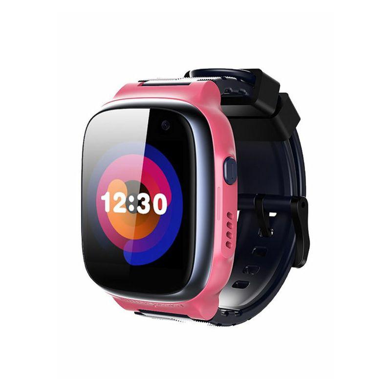 Dječji pametni sat 360 Kids Watch E1, rozi