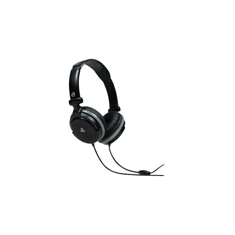 Gaming slušalice 4GAMERS PRO4-10BLK