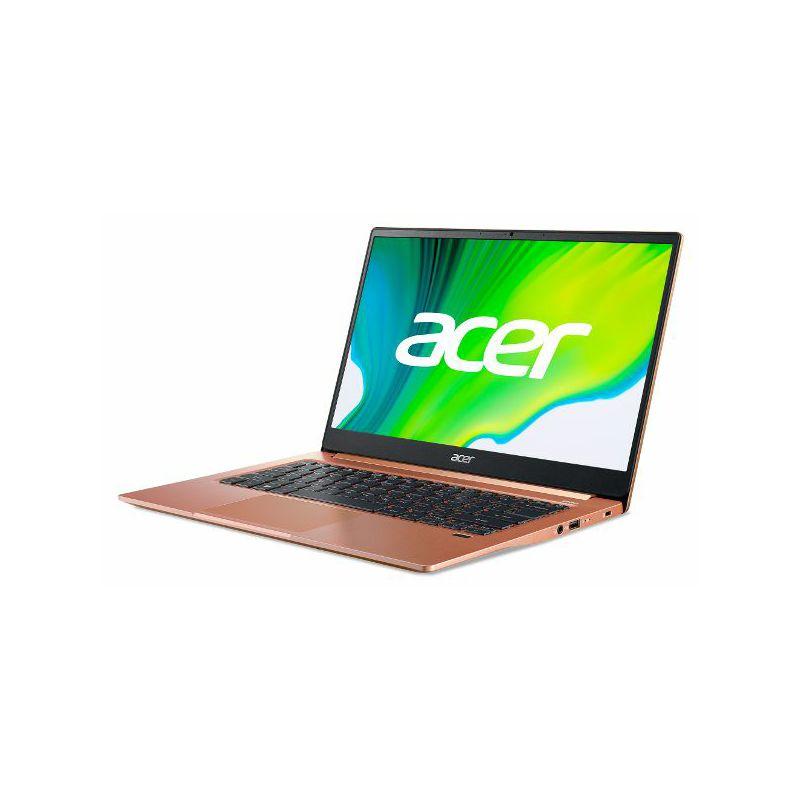 """Acer Swift 3 i3/8GB/512GB/IntHD/14""""FHD/W10/rozi"""