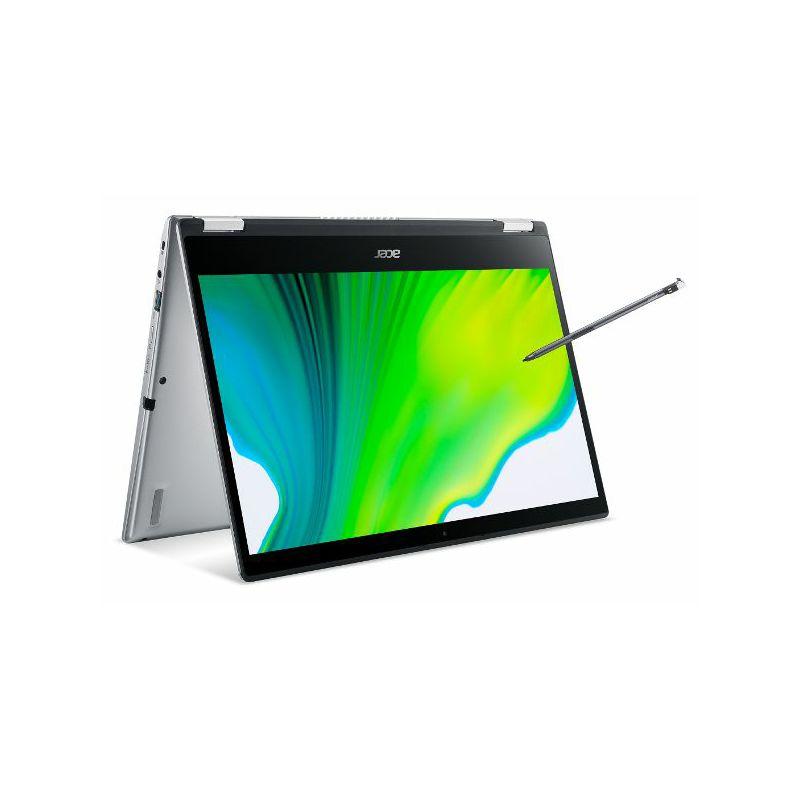 """Acer Spin 3 R5-3500U/8GB/512GB/IntHD/14""""/W10/siv"""