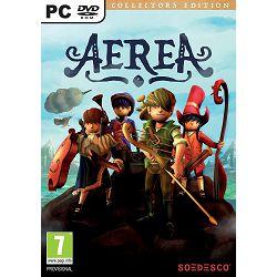 Aerea Collectors Edition PC