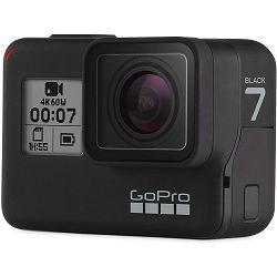 Akcijska kamera GoPro HERO7 Black