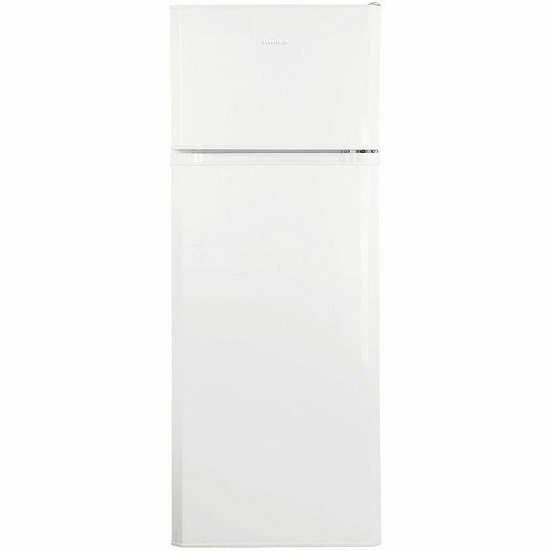 Amica hladnjak sa ledenicom KGC15686W(outlet uređaj)