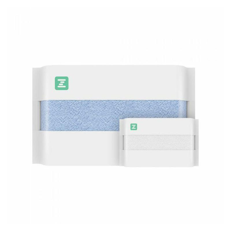 Set antibakterijskih ručnika Xiaomi ZSH Face & Bath Towels