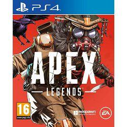 APEX Bloodhund PS4