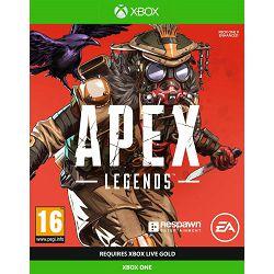 APEX Bloodhund Xbox One