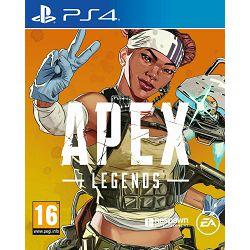 APEX Lifeline PS4