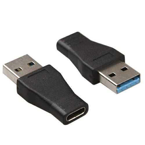 Asonic USB 3.0 Tip-C/Type-AM adapter