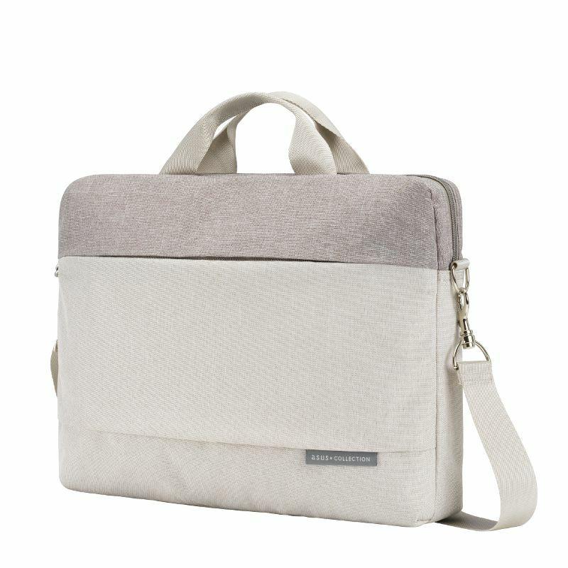ASUS EOS 2, prijenosna torba, siva