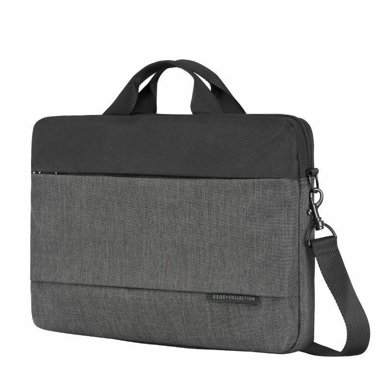 ASUS EOS 2, prijenosna torba, crna-siva