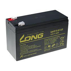 Avacom UPS baterija 12V 7,2Ah, F2, WP7.2-12 F2
