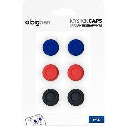 BigBen 6 Thumb Grips za PS4