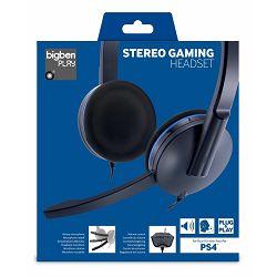BIGBEN PS4 Gaming Slušalice