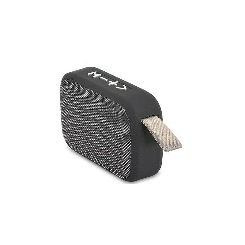 Bluetooth zvučnik, ASONIC AS-02, sivi