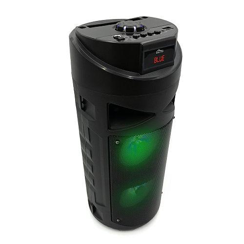 Bluetooth zvučnik, karaoke MEDIA-TECH MT3165 Boombox