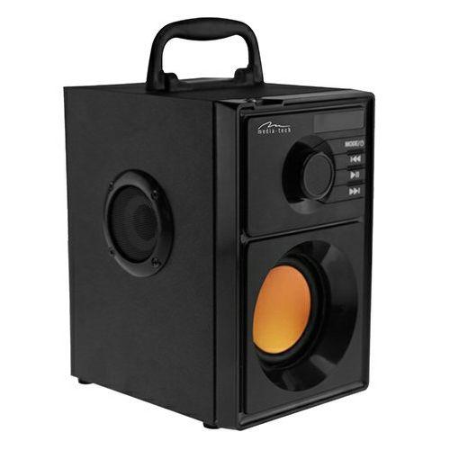 Bluetooth zvučnik, MEDIA-TECH MT3145 Boombox