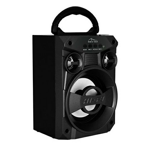 Bluetooth zvučnik, MEDIA-TECH MT3155 Boombox