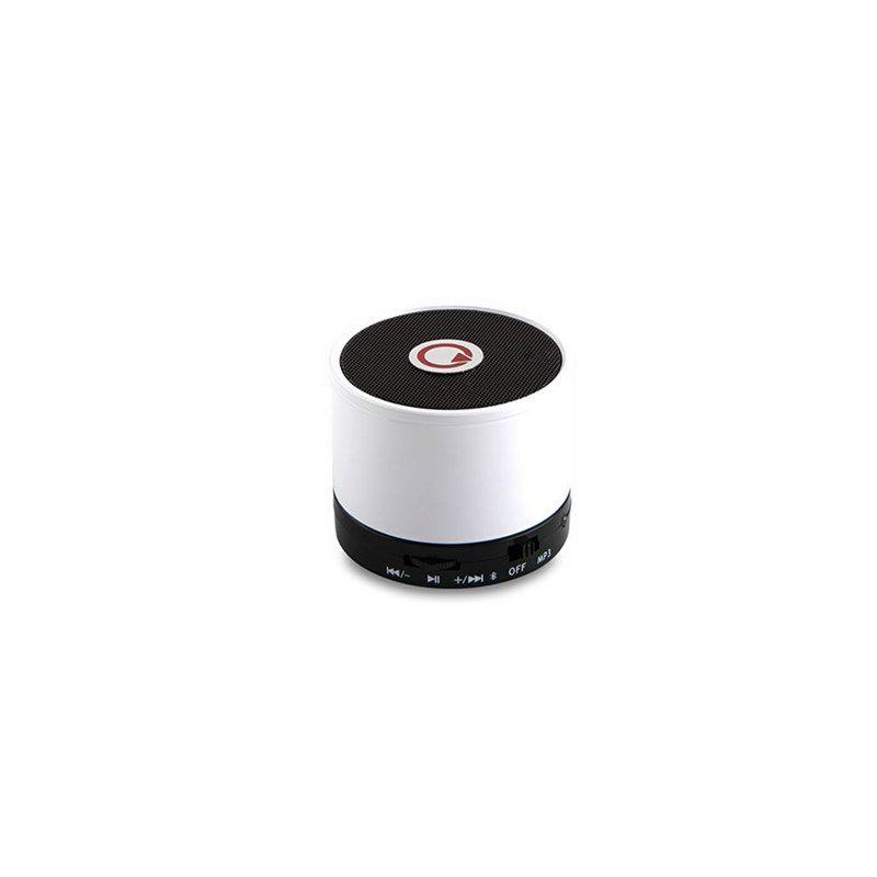 Bluetooth zvučnik, MIKADO MD-14BT, bijeli
