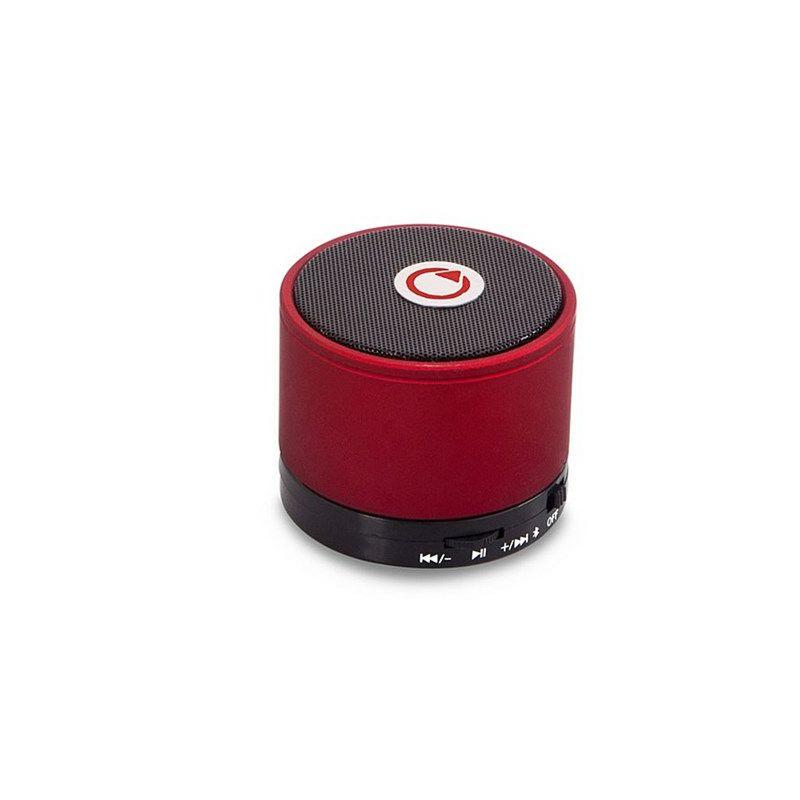 Bluetooth zvučnik, MIKADO MD-14BT, crveni