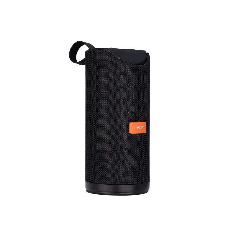 Bluetooth zvučnik, MIKADO MD-BT66, crni