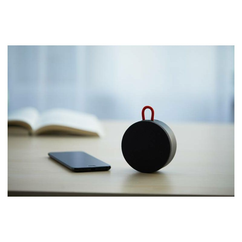 Bluetooth zvučnik Xiaomi Mi Portable Bluetooth Speaker, Grey
