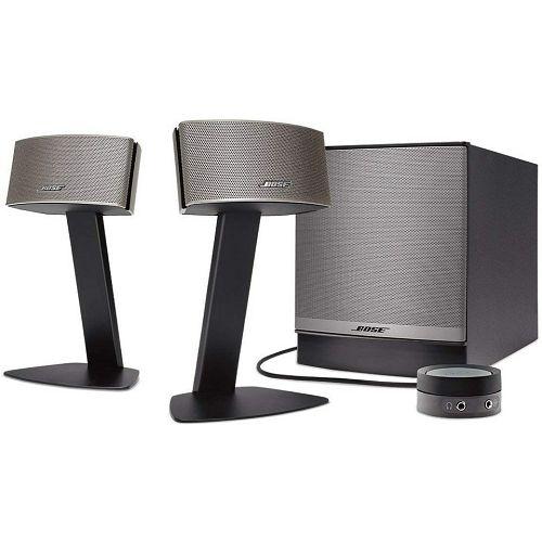 Bose Companion® 50 multimedijalni zvučni sustav