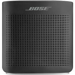 Bose SoundLink® Colour Bluetooth® zvučnik II, crni