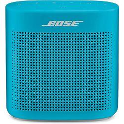 Bose SoundLink® Colour Bluetooth® zvučnik II, plavi