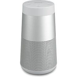 Bose SoundLink® Revolve Bluetooth zvučnik, srebrni