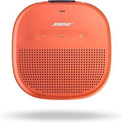Bose SoundLink®Micro Bluetooth® zvučnik, narančasti