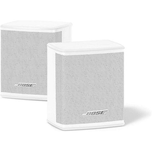 Bose virtually invisible surround zvučnici 300/500, bijeli