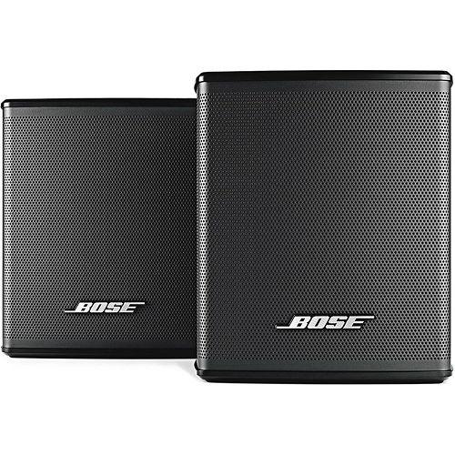 Bose virtually invisible surround zvučnici 300/500, crni