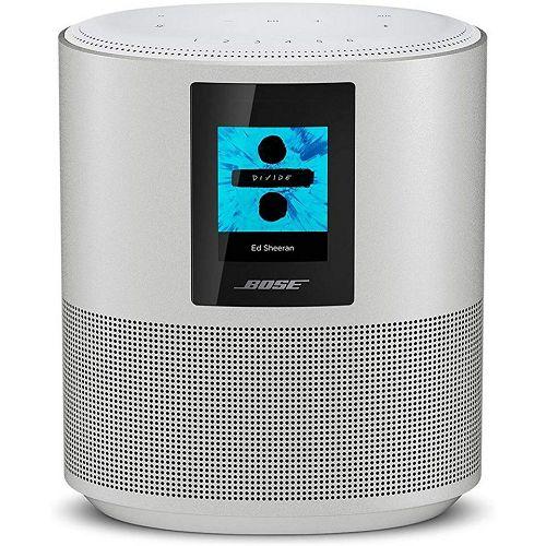 BOSE Home Speaker 500 - SREBRNI