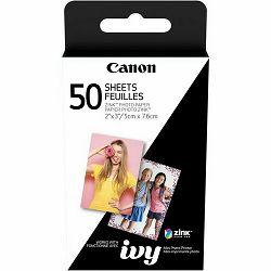 Canon ZINK papir za ZOEMINI - 50 listova