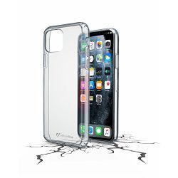 Clear Duo maskica za iPhone 11 Pro Cellularline