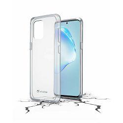 Clear Duo maskica za Samsung Galaxy S20+ Cellularline