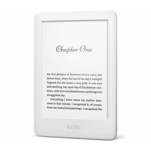 """E-book čitač Amazon Kindle 2020 SO, 6"""" 8GB Wifi, 167 dpi, bijeli"""