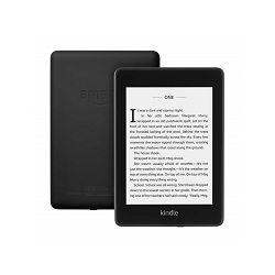 """E-Book čitač Amazon KINDLE Paperwhite 4 (2018) SO, 6"""", 8GB, WiFi, crni"""